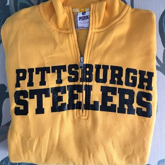 best website 4c893 fba74 Steelers sweatshirt